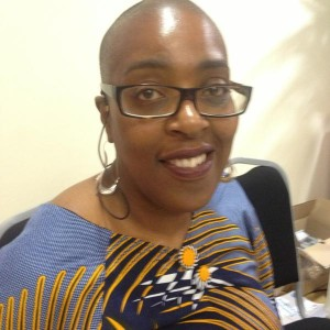 Jacqui Dyer - a powerful voice for better mental health provision in black communities