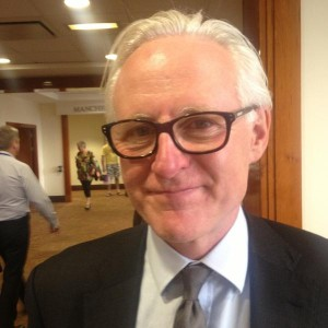Norman Lamb closed the conference