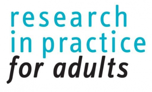 Resources for social workers working for carers can be found here
