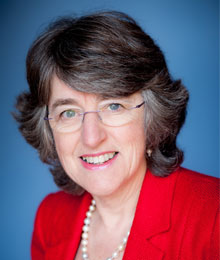 Baroness Finlay: 'Any care decisions must be taken with a view to preserving dignity, safety and liberty.'