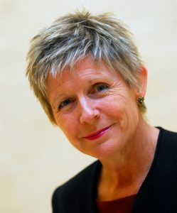 Madeleine Starr: 'Critically, the Digital Resource for Carers will help local authorities meet their Care Act duties on information and advice, prevention and wellbeing.'