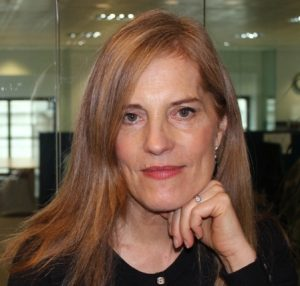 Pamela Holmes: 'new focus group research... highlights the profoundly negative psychological and emotional effects of withdrawing from the workplace.'