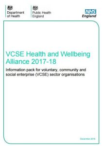 vcse-applications