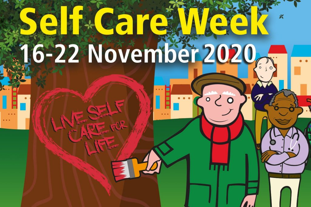 Self Care Week 2020