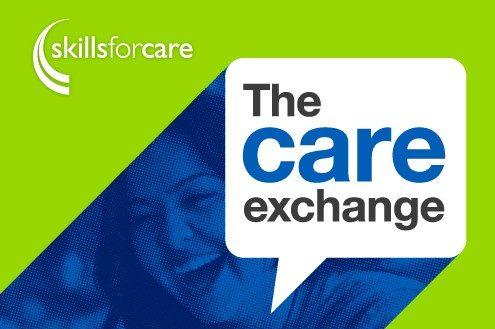 The Care Exchange logo